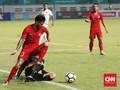 Daftar Nomor Punggung Timnas Indonesia di Piala AFF 2018