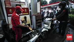 Tim Prabowo: Jika Premium Naik, Jokowi Bisa Tiru BLT ala SBY