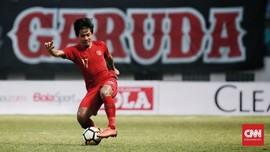 Prediksi Timnas Indonesia vs Taiwan di Piala Asia U-19 2018