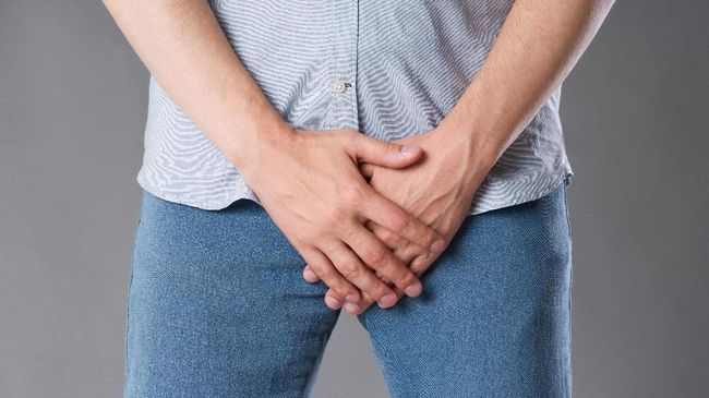 7 Faktor Risiko Penyebab Kanker Prostat