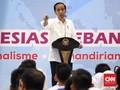 Jokowi Bicara Bahaya Hoaks di Hadapan Ratusan Murid SMA/SMK
