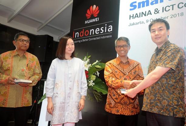 Huawei SmartGen 2018 Siap Hadapi Persaingan Global