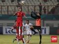 Pelatih Myanmar Sedih Tiga Kali Dibobol Timnas Indonesia