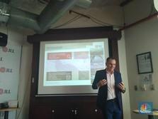 Mal di Jakarta Kian Sepi, Milenial Lebih Suka Belanja Online