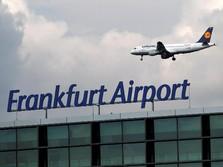 Sadis! Maskapai Jerman Lufthansa Rugi Rp 24 T dalam 3 Bulan