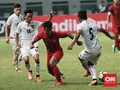 Timnas Indonesia Tak Dilarang Main 'Video Game'