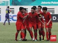 Harga Tiket Timnas Indonesia U-19 di Piala Asia 2018