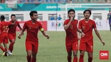 5 Fakta Menarik Jelang Timnas Indonesia U-19 vs Taiwan