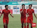 Tiket Offline Timnas Indonesia U-19 vs Taiwan Sepi Peminat