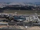 Di Balik Fakta Bandara-bandara Asia Jadi Raja di Level Dunia