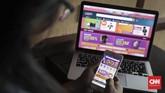 Kominfo: Perlindungan Konsumen E-Commerce Telah Diatur UU ITE