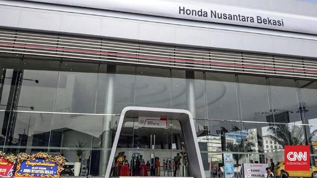 Dealer Ford Terbesar se-Asia Tenggara Kini Jualan Honda