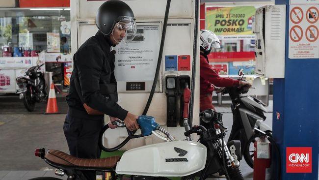 Respons Prabowo, BPH Migas Sebut Cadangan BBM Cukup