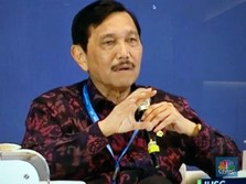 Eksklusif: Luhut Beberkan Kapan Jokowi Akan Naikkan Harga BBM