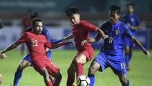 Alasan Indra Sjafri Coret Todd Ferre di Timnas Indonesia U-23