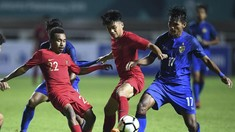 Timnas Indonesia U-19 Punya Rekor Apik Lawan Tim Timur Tengah