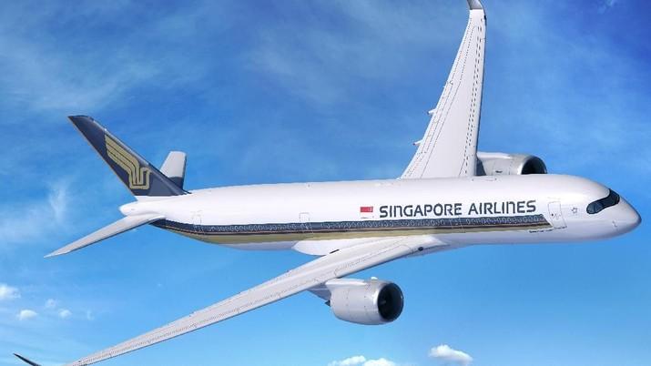Dua Jam Lagi, Rekor Penerbangan Terpanjang Dunia Pecah!
