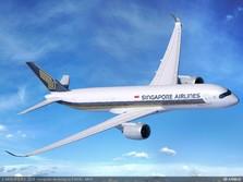 Tanpa Kelas Ekonomi, Penerbangan Terlama Dioperasikan Besok