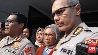Polisi Kantongi Barbuk Rekam Medis Oplas Ratna Sarumpaet