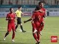 Timnas Indonesia Ditahan Imbang Hong Kong 1-1