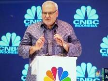 CEO IFC: Ekonomi RI Siap Hadapi Ketidakpastian Global