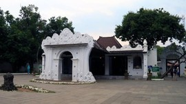 Tak Lagi Suram, Museum Pusaka Cirebon Bernuansa Mal