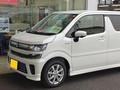 Suzuki Wagon R Listrik Berpotensi 'Setrum' Indonesia
