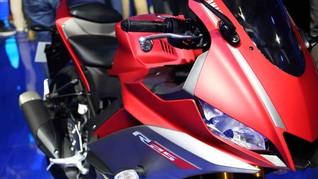 Harga dan Spesifikasi Yamaha R25 Baru