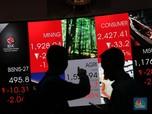 LIVE NOW! Mau Tahu Nasib Investor Ritel Saham Jika Ada Fraud?