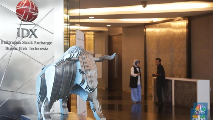 BEI Tunggu Unicorn Indonesia Melantai di Bursa