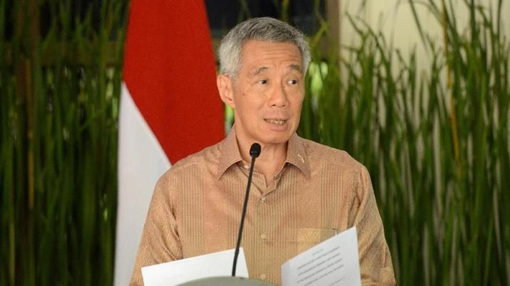 Proteksionisme Berkembang, Singapura Serukan Persatuan ASEAN