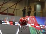 Semangat 45, IHSG Bawa Pulang Piala Juara 2 Pekan Ini