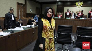 Eni Dijanjikan Fee dan Saham oleh Setnov dari PLTU Riau