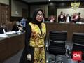 Mekeng Tolak Jadi Saksi Buat Eni Saragih Terkait PLTU Riau