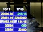 AS-China Segera Teken Kesepakatan, Bursa Asia Kompak Menguat