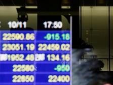 Aura Damai Dagang AS-China Bawa Bursa Saham Asia Menguat