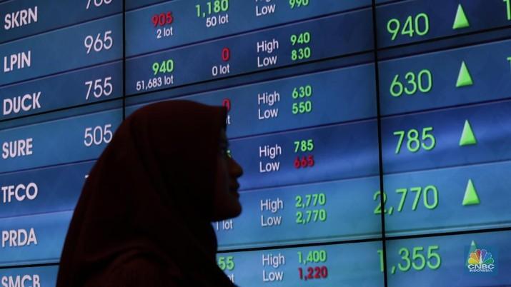 Pasar Modal Syariah: Indonesia Vs Malaysia, Siapa Menang?