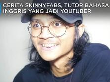 Tutor Bahasa Inggris yang Raup Rp 1,42 miliar Lewat Youtube