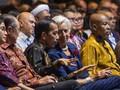 Jokowi soal Menteri Pencetak Utang: Tak Ngerti Ekonomi Makro
