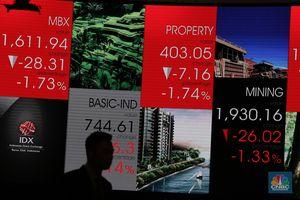 Wall Street Porak-Poranda, IHSG Disikat Habis Hari Ini?