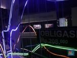 Operasi Pasar Bank Indonesia Gagal, Yield Obligasi Tembus 8%