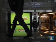 Kinerja Keuangan Kinclong, Harga Saham SMGR Naik 4%