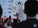 Sah! Kerja Sama & Pembiayaan Proyek Rp 152 T Diteken di Bali