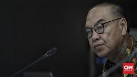 Kasus PLTU Riau-1, Kotjo Dituntut Empat Tahun Penjara