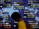 Masih Ditopang Damai Dagang, Indeks Shanghai Dibuka Menguat