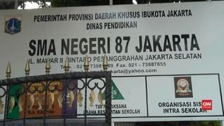 VIDEO: SMA 87 Jakarta Akui Ada Guru Doktrin Siswa Anti-Jokowi