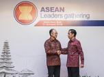 Jokowi Disanjung Setinggi Langit oleh Eks Bos Bank Dunia