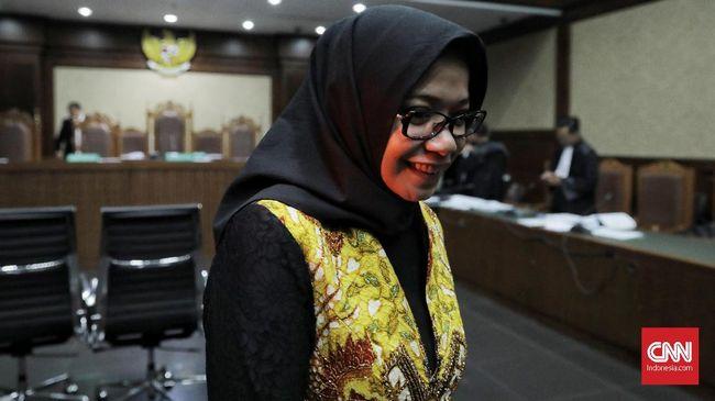 Eni Saragih Akui Diminta Setnov Kawal Proyek PLTU Riau