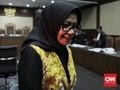 Eni Saragih Kembalikan Uang Gratifikasi PLTU Riau Rp500 Juta