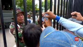VIDEO: Pasha Ungu soal Pengungsi Gempa: Logistik Kami Kurang